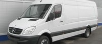 Автофургон Mercedes-Benz Sprinter 515 СDI