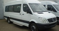 Микроавтобус Mercedes BUS Sprinter 515CDI