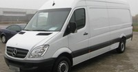 Автофургон Mercedes-Benz Sprinter 315 СDI